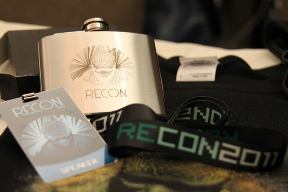 Recon2011