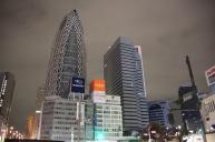 Shinjuku nights...
