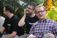Jduck, Ben, Colin