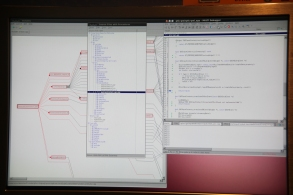 Some more neat code tracing and efficiency developer tools...looks like GraphViz to me guys ;-)