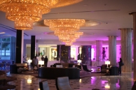 Fontainebleau lobby